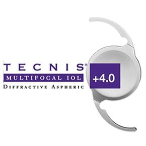 テクニスマルチフォーカル・シングルピース Tecnis Multifocal